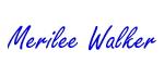 Merilee Walker
